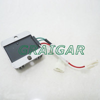 Wholesale 5 KW F Kama Diesel Generator Rectifier Regulator AVR Voltage Regulator