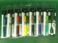 black Ego k ce4 kit ego t Ego-K CE4 Electronic Cigarette Blister Kits Ego CE4 Atomizer E Cigarette with 650mAh Ego-T Battery via DHL E cig Clearomizer from alina