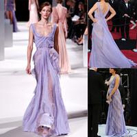 Mila Kunis Bling Elie Saab Fall Winter 2013 Evening Dresses ...