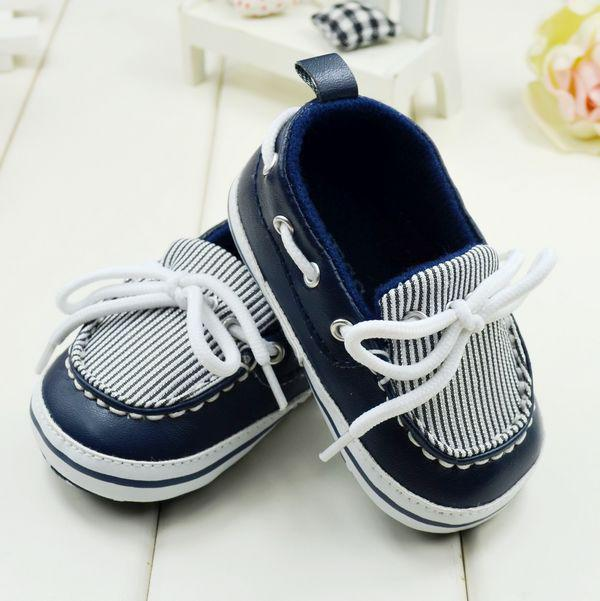 2017 Baby Shoes Boy 2014 First Walkers For Boys Design