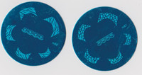 Wholesale 100PCS Blue m Series Stamping Nail Plate Stainless Steel Image Plate Different Designs Mix Free Shippin