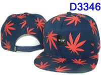 Wholesale Caps Supplier Large Stock weed PANEL Hats Newest Snapbacks Caps Snap backs hats Classical Snap Back Hats Factory Price