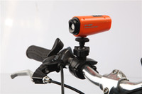 Wholesale helmet Sports Camera HD Mini DV Digital Video Camera digital camcorder X4