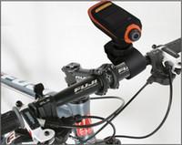 Wholesale Sport camera AT90 Waterproof bike bicycle DVR Action helmet camcorder Go pro G SENSOR camcorder x1080p