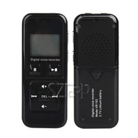 > 4GB WAV  VR102 Mini IC Recorder Digital Voice Recorder Movable Hard-Disk Recorder Pen Audio Voice Recorder Pen (0809017)