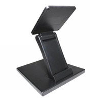 Wholesale Professtional folding VESA stand metal touch monitor stand POS monitor stand
