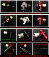Wholesale all kindis hubs fit for carbon wheels Powerway hubs Novatec hubs Add money for better hubs