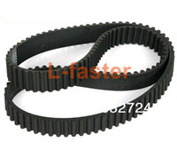 Wholesale HTD M Rubber Belt Electric Scooter Motor Timing Belt For W Electric Mini Motor Petrol Gas Scooter Timing Belt Drive Belt