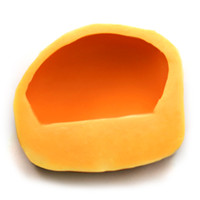 Wholesale 2013 NEW R1076 silicon soap mold molds apple shape resin crafts moldes DIY fondant cake mould handmade candy moulds forms choclate mold