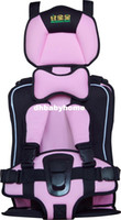 Wholesale Value portable child car safety seat child safety seat child safety seat