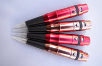 Wholesale New Permanent Makeup machine Tattoo Eyebrow Lip gun with retail package