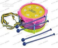 Unisex band music instruments - LLFA2893 New Roll Drum Musical Instruments Band Kit Kids Children Toy Gift Set