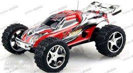 Wholesale LLFA2886 New Amazing WL High speed Mini Rc Truck km hour Super car Amazing Remote Controll Car Radio Car