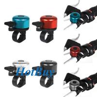 Cheap Metal Ring Handlebar Bell Sound Alarm for Bike Bicycle #2583