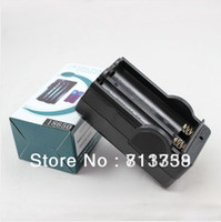 Wholesale Battery Charger Two Line Li ion Batteries Wireless with Anti overcharge Smart Charger