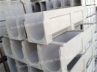 Wholesale polymer concrete drainage channel drainage trench manufacturer
