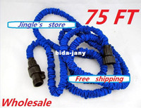 Wholesale Hot Selling USA Standard Expandable Hose FT Garden water Hose expandable flexible hose Garden hose
