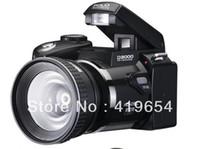 Wholesale D3000 Digital SLR Compact Camera Mini DV MP quot LTPS Screen X Digital Zoom DHL