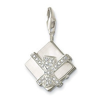 South American sterling silver blanks - jewelry making bow pendant gift pc blank pendant tray sterling silver alloy charms pendants accessories charms for pendant