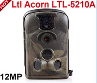 Wholesale 12MP NM infrared hunting camera animal Trail Camera scouting camera wildview camera Ltl Acorn Ltl A Animal Wildlife Camera