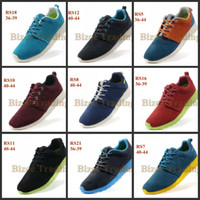 Wholesale hot sale Running Shoes Mens Womens sport shoes mix order