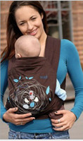 Wholesale Brand New Hot Sale DHL EMS Minizone MEI TAI Meitai in Baby Carrier Front Back or Hip Carry Cotton Baby sling