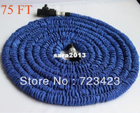 other Anti-Corrosion,Anti-UV,Rewindable,Soft Water Hose Hot Automatic and Portable 75FT Pocket Garden Hose Reel Expandable Flexible Hose USA EU Stantard