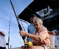 Wholesale big game boat yacht lure fishing cm deep sea fishing rod curve or straight handle rod