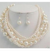 Children's best buy rounding - Best Buy Pearl Jewelry Fine NaturalLONGER quot TO MM SOUTH SEA PERFECT ROUND WHITE PEARL NECKLACE EARRING