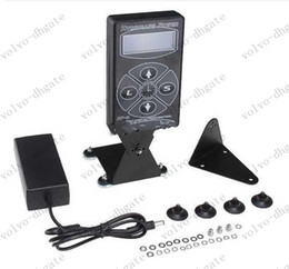 Wholesale Tattoo Power Supply Hurricane Digital LCD Display GA4025