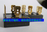 Wholesale Mt3516 a v gold plated frequency converter three phase rectifier bridge vuo35