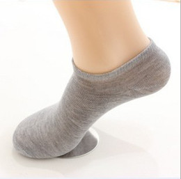 Wholesale Men temperament color cotton socks men winter sock A085 pair
