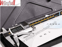 Wholesale pc mm stainless steel digital Vernier caplipers High quality