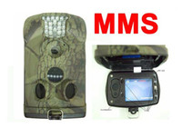 Wholesale Ltl Acorn MM External Antenna Ltl MMS MP HD Video MMS GSM GPRS Wireless Cellular Game hunting scouting Trail Camera AF09