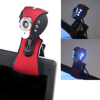 Wholesale Hot USB mega pixel LED PC Camera HD Webcam Web Cam with MIC The Cheap Webcams From China