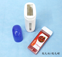 Wholesale Refillable Depilatory Heater For Wax Hair Removal Depilatory Heater Wax Hot Depilation Removal Of Hair Depilator Epilator For Wax
