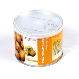 Hard Wax Hair Removal Depilatory Heater Wax Hot Depilation 1Pcs 400g Solid Wax Fast Removal Of Hair Depilator Epilator