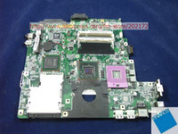 Wholesale MOTHERBOARD FOR Gateway M63 M68 series MBW0806001 SA1MB0030 DA0SA1MB6E0 TSTED GOOD with days warranty