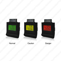 Wholesale A2 LCD Digital Alcohol Tester Analyzer Detector For iPad iPod iPhone S