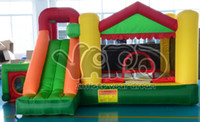 inflatable bouncer - Bounce house jumping bouncer inflatable bouncer bouncy jumper with happy hop
