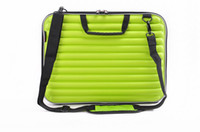 Wholesale 14 quot quot Shockproof Waterproof New Sleeve Case Cover Bag For Notebook Laptop PC Bag Yoga S Macbook Acer Dell Thinkpad A