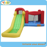 inflatable games inflatable bouncer - Bouncer inflatable water slide water park inflatable water game