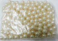 Wholesale Hot OEM g White Round shaped Bath Oil Beads Vanilla Fragrance Bath Oil Pearls SPA