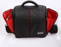 Wholesale promotion Price with top quality HOT SALE Camera case for EOS D D D D D D D D Case bag