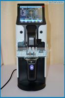 Wholesale D903 Auto Lens meter focimeter lensometer auto lensmeter With printer and PD measurer inner UV part