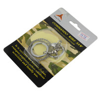 Wholesale Steel Wire Saw Emergency Camping Hunting Survival Tool
