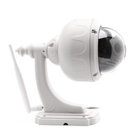 Wholesale NEO Coolcam NIP H2R Outdoor Wireless P Megapixel IP Camera PnP Pan Tilt x Zoom IR Night Vision Lights F1051B