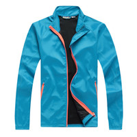Wholesale D123 autumn men outdoor soft shell waterproof jackets windproof breathable Pizex blue and black