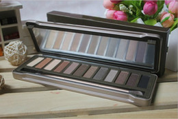 Wholesale NK Eyeshadow Color Eyeshadow Palette With Primer Makeup eyeshadow