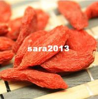 Wholesale High Quality KG Top Goji Berries Pure Bulk Bag Certified ORGANIC Green food Wolfberry